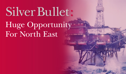Brent Field Decommissioning Represents Huge Opportunity For North East