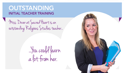 The Heart of Teacher Training in Newcastle