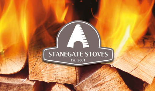 New Website Boost for Stanegate Stoves